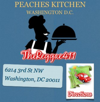 Peaches Kitchen