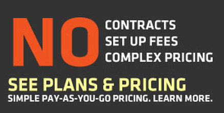 Simple pay-as-you-go pricing. Learn more.