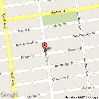 577 Decatur St Brooklyn, NY 11233